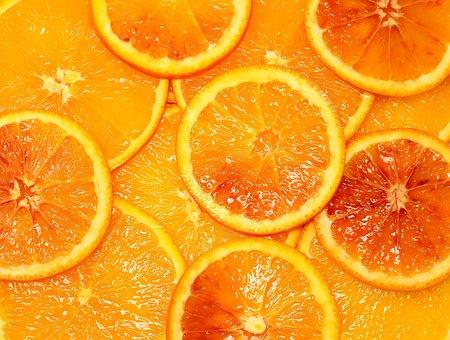 Orange, Blood Orange, Delicious, Fruit, Vitaminhaltig