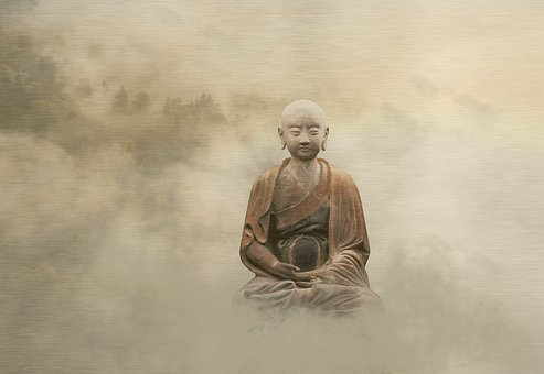 Buddha, Human, Man, Art, Statue, Sculpture, Faith