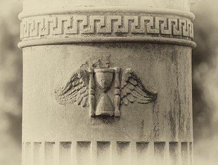 Old, Art, Pillar, Cemetery, Mourning, Sculpture, Grave