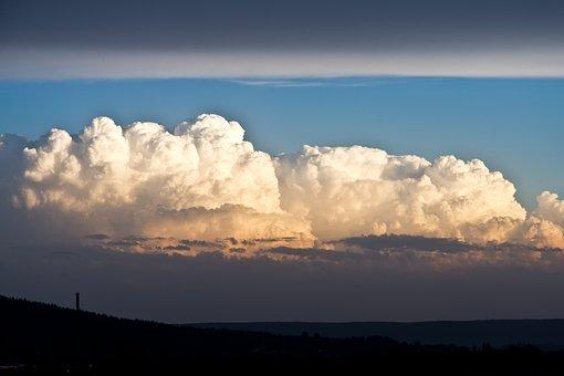 Storm Hunting, Meteorology, Thunderstorm