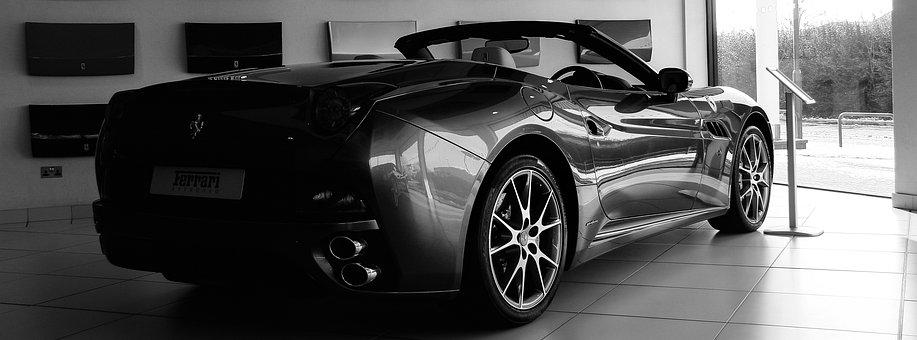 Ferrari California, Ferrari, California, Super Car