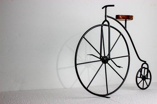 Wheel, Bicycle, Sport, Bike, Cycling, Steel, Retro