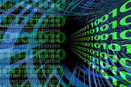 Binary, Binary Code, Binary System, Byte, Http, Www