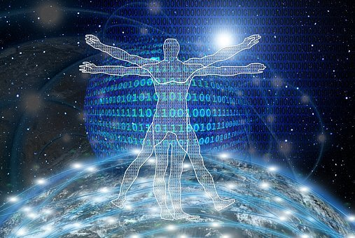 Binary, Binary Code, Matrix, Binary System, Byte, Http