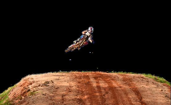 Motocross, Dirt Bike, Whip, Stunt, Free Style