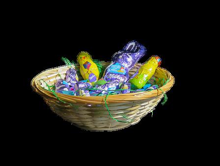 Easter, Easter Nest, Happy Easter, Easter Eggs