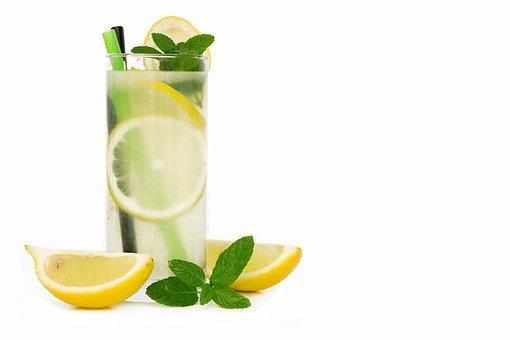 Juice, Drink, Glass, Fruit, Refreshment, Freshness