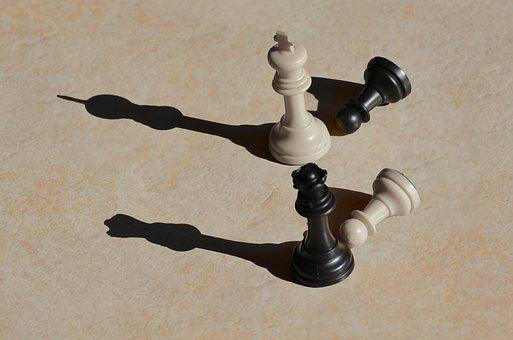 Chess, Pawn, Game, Plan, Queen, Mate, Chess Rook
