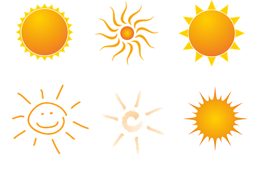 Sun, Rays, Summer, Sunbeam, Radiation, Eis-rays