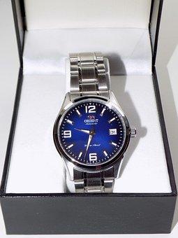 Clock, Time, Technology, Wrist Watch, Men's Watch