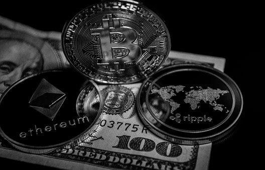 Finance, Currency, Business, Money, Wealth, Bitcoin