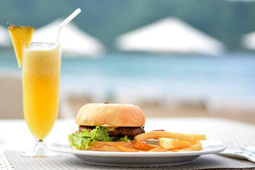 Food, Refreshment, Breakfast, Drink, Table, Delicious