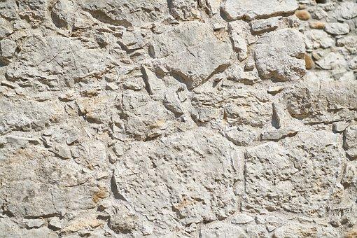 Stone, Rude, Texture, Wallpaper, Solid, Brick, Cement