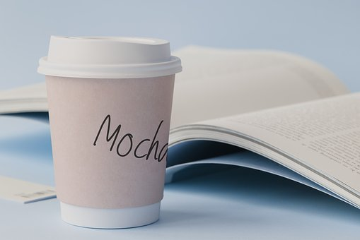 Paper, Dawn, Beverage, Book, Clean, Closeup, Coffee