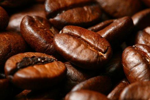Coffee, Food, Drink, Darkness, Kitchen, Portrait