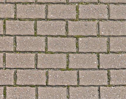 Concrete Paving, Paving Stones, Flooring