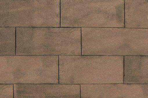 Concrete Slabs, Slabs, Flooring, Terrace, Outside Plant