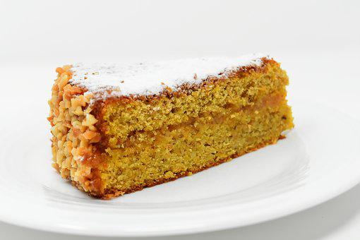 Cake, Carrot Cake, Delicious, Eat, Pastries, Sweet