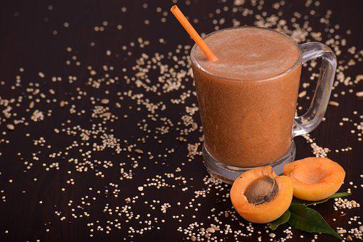 Drink, Food, Dark, Sweet, Desktop, Refreshment, Apricot
