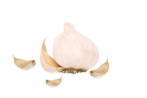 Nature, Desktop, Garlic, Food, Clove, Isolated, Healthy