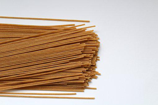 Pasta, Food, Cooking, Italian, Spaghetti, Healthy