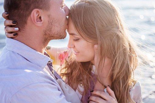 Love, Two, Couple, Feelings, Sweethearts, Happiness