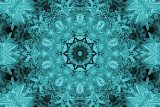 Abstract, Pattern, Decoration, Art, Desktop, Digital