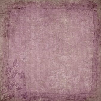 Background, Frame, Ornament, Shabby, Chic