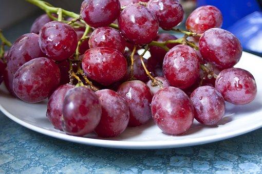 Fruit, Eating, Healthy, Juicy, The Beam