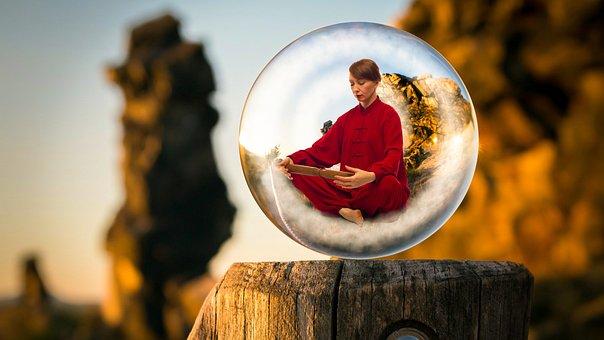 Yoga, Health, Body, Meditation, Healthy, Woman, Master