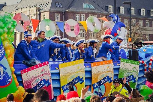 Human, Carnival, Festival, Mask, Costume, Music, Color