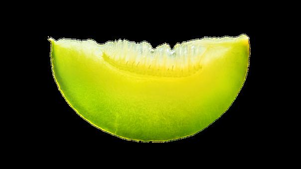 Melon, Incision, Fruit, Food, Summer, Ripe, Juicy