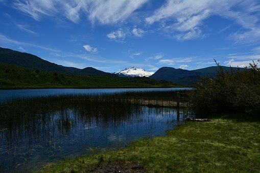 Nature, Lake, Panoramic, Body Of Water, Landscape