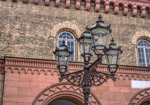 Lantern, Street Lamp, Lighting, Light, Architecture