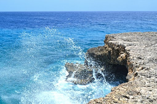 Mar, Body Of Water, Ocean, Costa, Nature, Wave, Trip