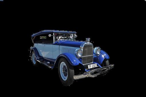 Rolls-royce, Oldtimer, Antique Car, Car, Retro, Classic