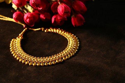 Jewelry, Luxury, Decoration, Necklace, Romance, Desktop