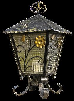 Lamp, Lantern, Light, Outdoor Lighting, Lighting
