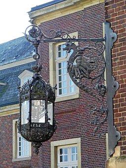 Historical Light, Wrought Iron, Artfully, Arts Crafts