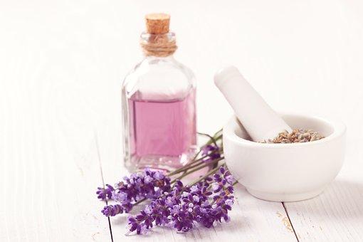 Aromatherapy, Perfume, Herbal, Bottle