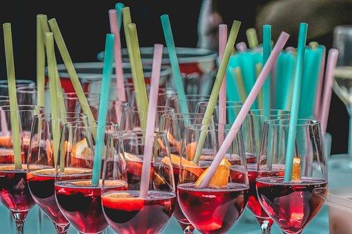 Glass, Celebration, Glasses, Champagne, Wine, Festival