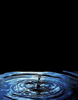 Drop, Splash, Wet, H2o, Purity, Rain, Bubble, Clean