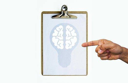 Idea, Analysis, Artificial Intelligence, Biology, Brain