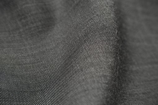 Grey, Fabric, Texture, Background, Backgrounds