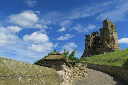 Travel, Sky, Outdoors, Architecture, Nature, Castle