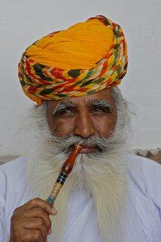 Human, Portrait, Adult, Moustache, Religion