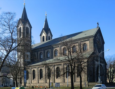 Architecture, Church, Religion, Cathedral, Old, Prague