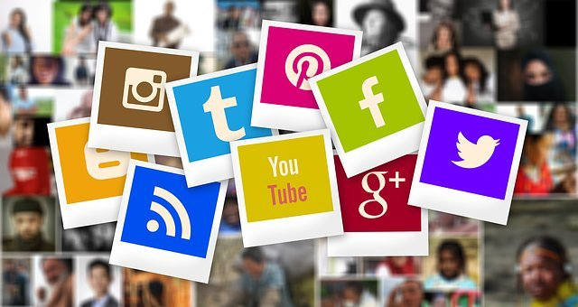 Human, Google, Pinterest, Pattern, Social, Media