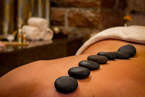 Spa, Massage, Relax, Salon, Massage Spa, Health