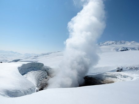 Pairs, Jet, Post, Fumarole, Well, Thermal Spring